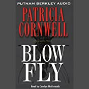 Blow Fly | Patricia Cornwell