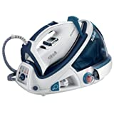 Tefal Pro Express Turbo GV8360 Steam Generator, Anti Scale, 1.8 Litre Water Tankby Tefal