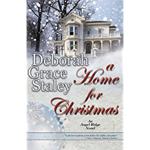 A Home For Christmas - Deborah Grace Staley - Kindle Edition - Save: 100% - FREE