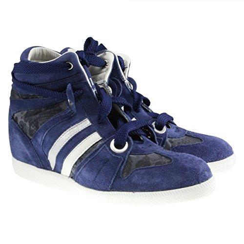 Serafini, Sneaker donna Blu blu
