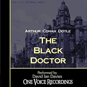 The Black Doctor Audiobook