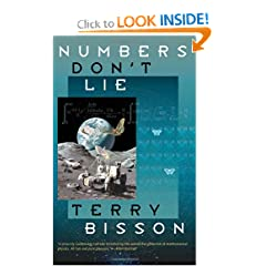 Numbers Don't Lie by Terry Bisson