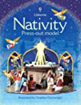 Usborne Press Out Models/Nativity Pre...