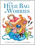 The Huge Bag of Worries (English Edit...