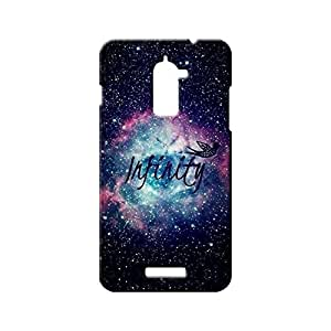 G-STAR Designer 3D Printed Back case cover for Coolpad Note 3 Lite - G3726