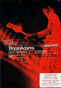 Bryan Adams : Live at the Budokan, Japan 2000