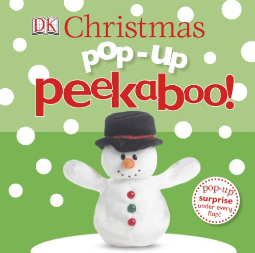 Pop-Up Peekaboo: Christmas! front-851272