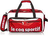 [ルコックスポルティフ] Le Coq Sportif ドフィーヌボストン 36130 003 (レッド)