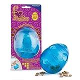 PetSafe Egg-Cersizer Meal Dispensing Cat Toy