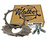 Walker Clutch Friction Plates & Springs - Kawasaki GT550 83-01