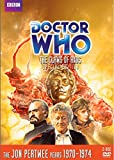 Doctor Who: The Claws Of Axos (Story 57) - Special Edition