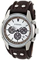 [Fossil] Fossil Leather Ch2565 Men [Regular Import Goods]