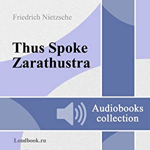 Tak govoril Zaratustra [Thus Spoke Zarathustra] | [Friedrich Wilhelm Nietzsche]