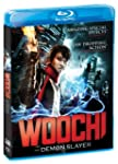 Woochi - The Demon Slayer (Blu-Ray)