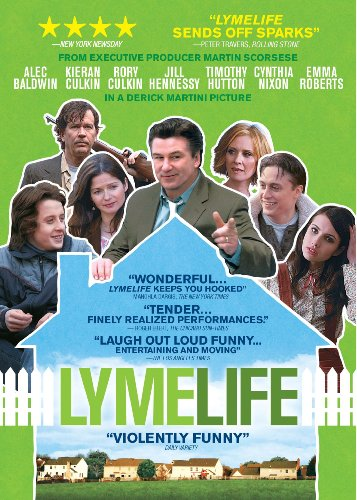 Cover art for  Lymelife