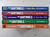 img - for Robotech: The Sentinels Vol 1-5: the Devil's Hand; Dark Powers; Death Dance; World Killers; Rubicon book / textbook / text book