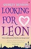 Shirley Benton Looking for Leon