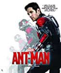 Ant-Man (version fran�aise) [Blu-ray]...