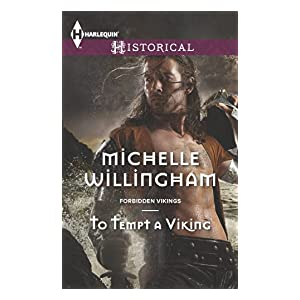 To Tempt a Viking by Michelle Willingham