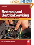 Electronic and Electrical Servicing:...
