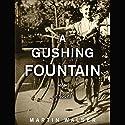 Gushing Fountain: A Novel Audiobook by Martin Walser, David Dollenmayer - translator Narrated by James Patrick Cronin
