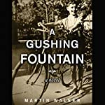 Gushing Fountain: A Novel | Martin Walser,David Dollenmayer - translator