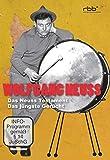DVD Cover 'Wolfgang Neuss - Das jüngste Grücht / Das Neuss Testament