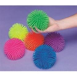 Puffer Balls (Set of 12)