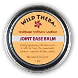 Natural Joint Pain Relief with Herbs & Essential Oils. Comfort for Arthritis Knee Pain, SI Joint Pain, Back Pain, Gout Pain, Bursitis, Tennis Elbow, Carpal Tunnel, Shingles Pain & Neuropathic pain.