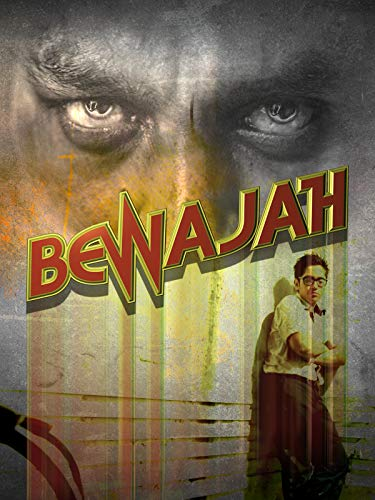 Bewajah on Amazon Prime Video UK