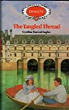 Dynasty 10:Tangled Thread (Morland Dynasty) (0316914126) by Harrod-Eagles, Cynthia
