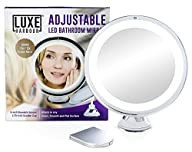 Lighted Makeup Mirror-7x Magnificatio…
