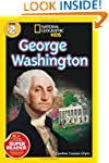 National Geographic Readers: George W...