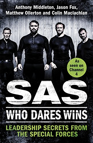 sas-who-dares-wins-leadership-secrets-from-the-special-forces-english-edition