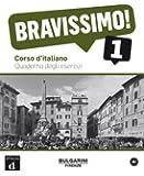 Bravissimo! A1 - Quaderno degli esercizi (Texto Italiano)