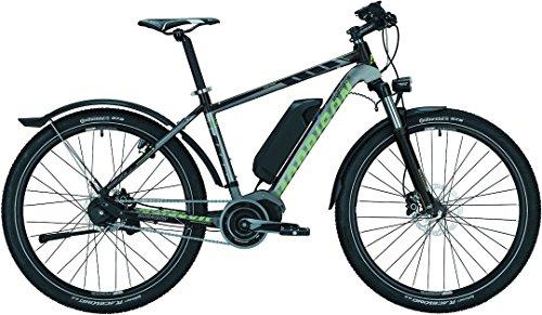 E-Bike Morrison Shawnee 11,6 Ah 27,5' 8-Gang Shimano Steps Motor