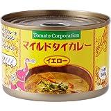 トマトコーポレーション カレー 缶詰
