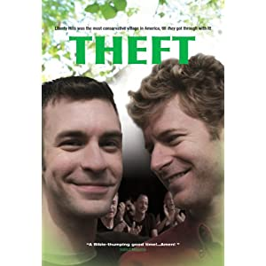 Amazon.com: Theft: Matthew Charles Burnett, David La Duca ...