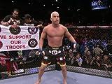 Lyoto Machida vs Tito Ortiz UFC 84