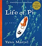 Life of Pi By Yann Martel(A)/Jeff Woodman(N) [Audiobook]
