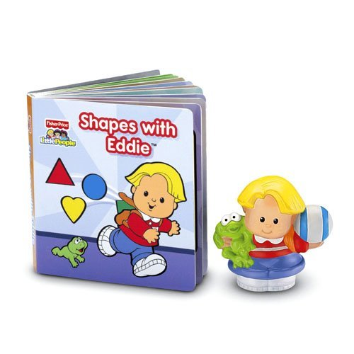 Fisher Price Shapes front-831544