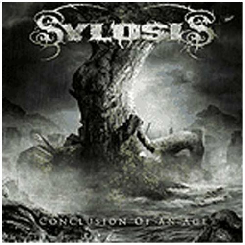 Conclusion of an Age by Sylosis (2009) Audio CD