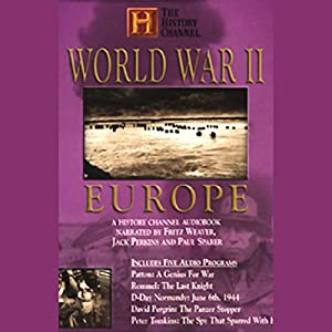 World War II Audiobook