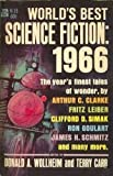 Worlds Best Science Fiction : 1966