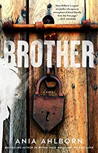 Brother by Ania Ahlborn ebook deal