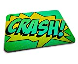CRASH Comic SFX