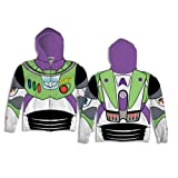 Disney Toy Story Buzz Lightyear Astronaut Toddler Costume