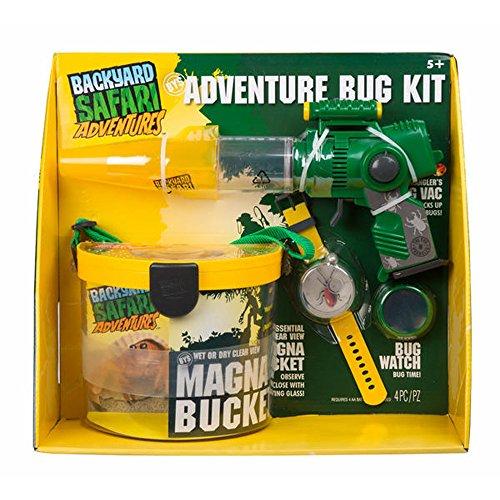Awardwiki Backyard Safari Lazer Light Bug Vac