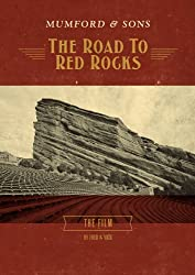 The Road To Red Rocks [Blu-ray]