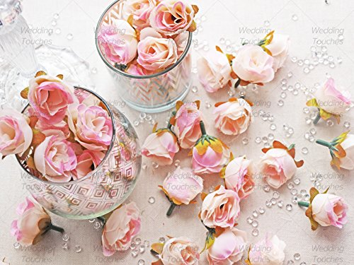 light-pink-rose-bud-decorative-synthetic-flowers-faux-silk-mini-rose-buds-100